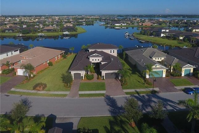 Thumbnail Property for sale in 5511 Tidewater Preserve Blvd, Bradenton, Florida, 34208, United States Of America