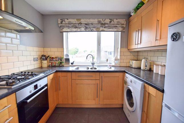 Kitchen of Highburn, Cramlington NE23
