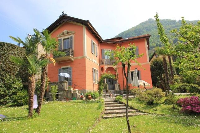 Property for sale in Torno, Como, Italy