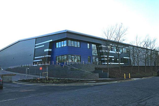 Thumbnail Light industrial to let in Blu, Featherstone Road, Wolverton Mill, Milton Keynes