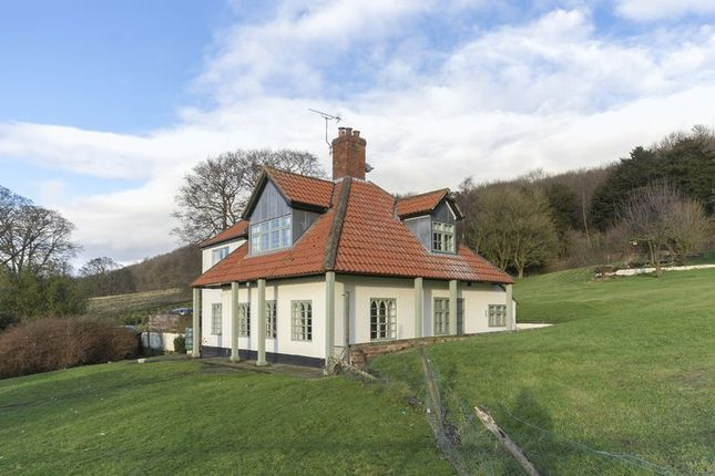 Thumbnail Detached house for sale in Saxby-All-Saints, Brigg