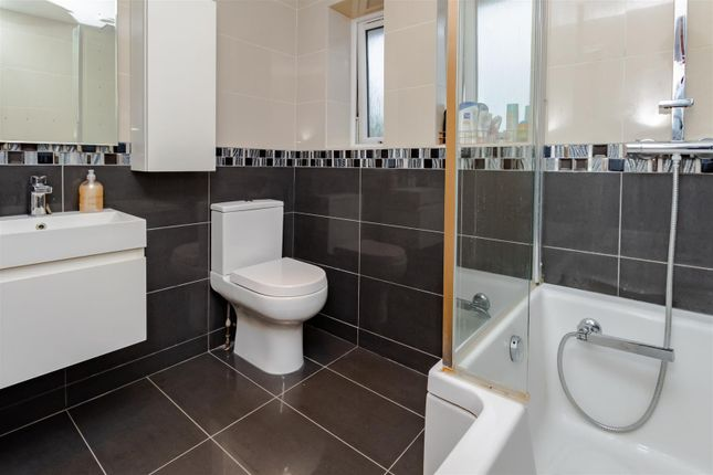 Bathroom of Crown Road, Borehamwood WD6