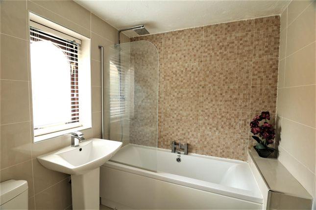Bathroom of Duckham Drive, Aston, Sheffield S26
