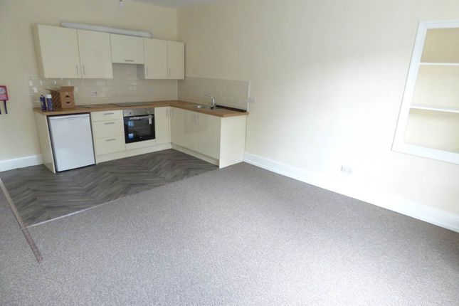 Thumbnail Flat to rent in Mill Street, Carmarthen, Carmarthenshire