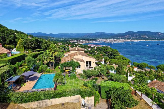 Thumbnail Property for sale in Gassin, Var, Provence-Alpes-Côte D'azur
