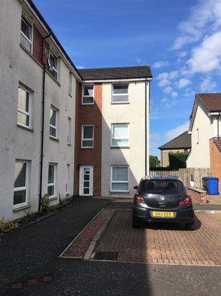Thumbnail Flat to rent in Antonine Gate, Duntocher, Clydebank