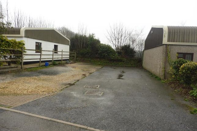 Commercial property for sale in Development Site At Moorside Court, Unit 3-4, Yelverton Business Park, Crapstone, Yelverton
