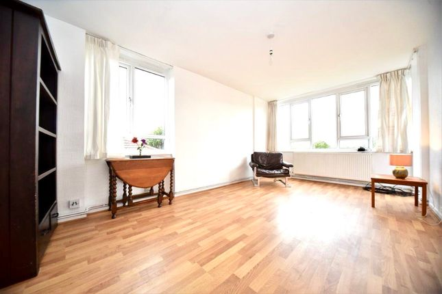 Thumbnail 2 bed flat for sale in Ashbourne Close, North Finchley, London