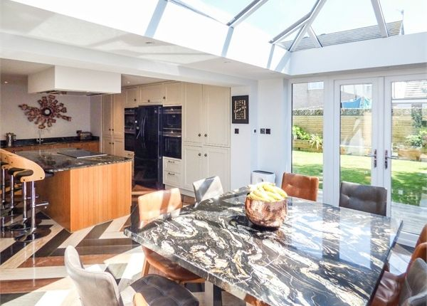 Thumbnail Detached house for sale in Sandy Lane, Askam-In-Furness, Cumbria