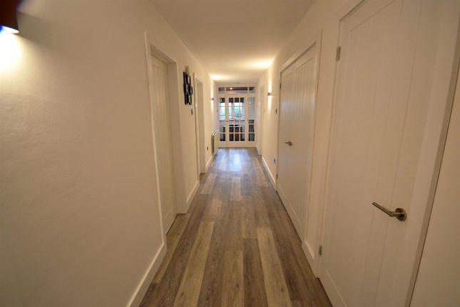 Hallway Other Angle