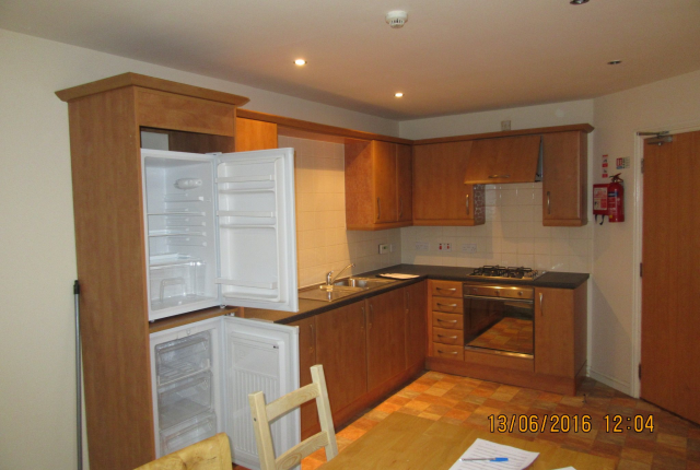 Thumbnail Town house to rent in Rosefield Street, Dundee