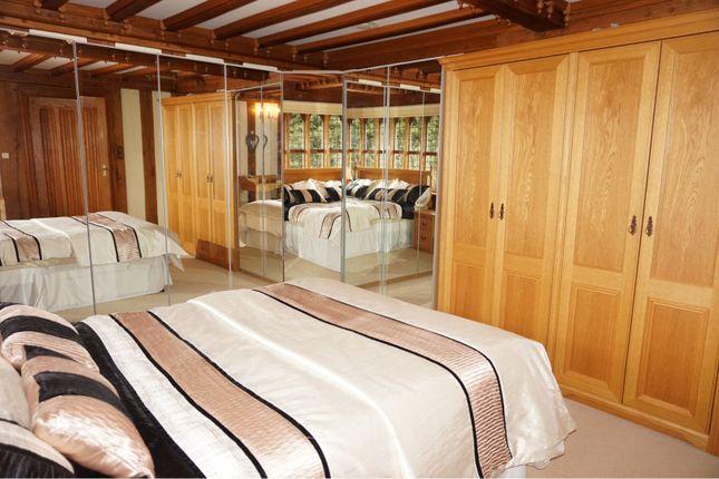 Bedroom Two of Sapcote Road, Hinckley LE10