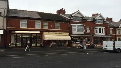 Thumbnail Commercial property for sale in 76, 80 & 82 Holmfield Road, North Shore, Blackpool