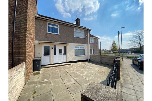 3 bed terraced house to rent in Didsbury Close, Liverpool L33