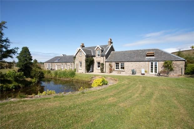 Picture No. 05 of Achnafad Farm, Tayinloan, By Tarbert, Argyll And Bute PA29