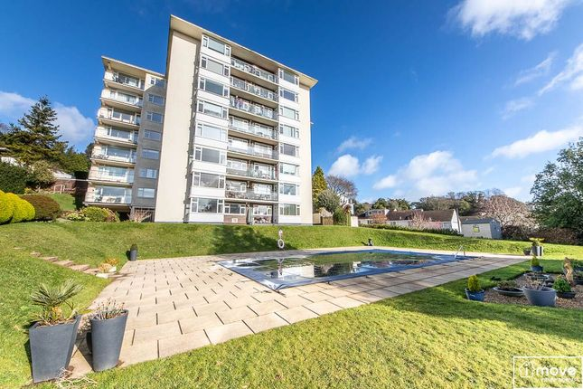 2 bed flat for sale in Lower Warberry Road, Torquay TQ1