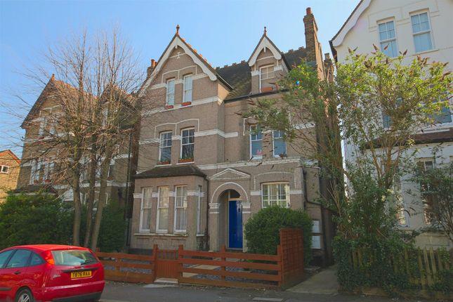 Thumbnail Flat for sale in 120 St. Julians Farm Road, London
