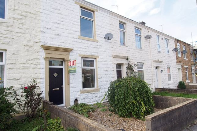 Thumbnail Terraced house to rent in George Street, Oswaldtwistle, Accrington