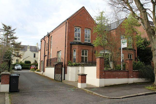 Thumbnail Terraced house to rent in Knockburn Park, Belfast