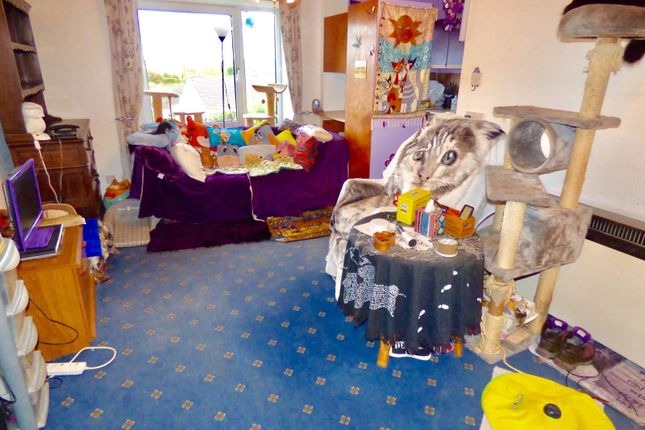Living Room of Oakfield Drive, Dumfries, Dumfries And Galloway DG1