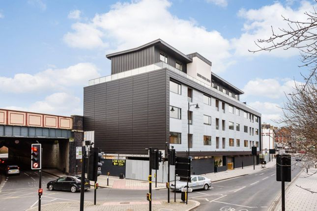 Thumbnail Flat for sale in Cambrian House, Chester Street, Shrewsbury