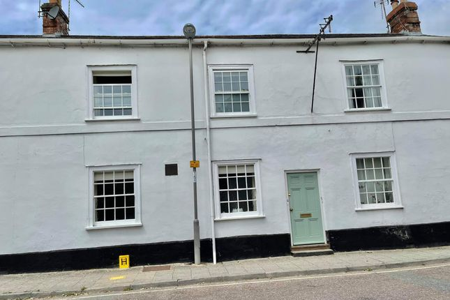 Thumbnail Property for sale in Queen Street, Gillingham