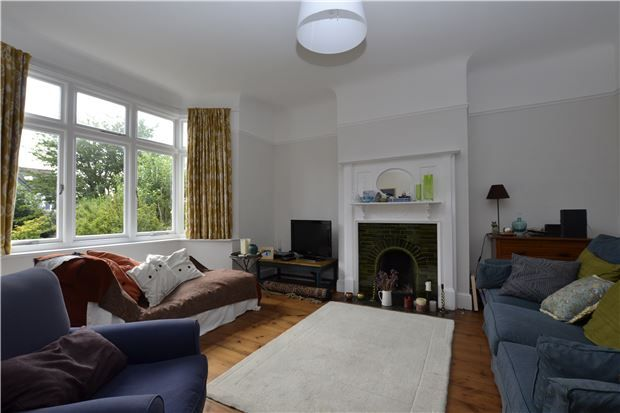 Thumbnail Terraced house for sale in Southfield Road, Bristol
