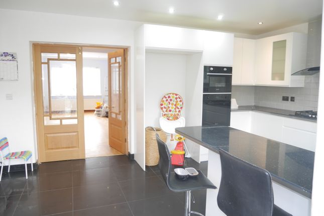 Thumbnail Semi-detached house to rent in Gurney Road, Northolt