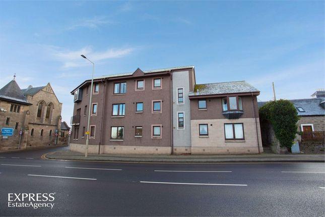 Thumbnail Flat for sale in Gordon Street, Nairn, Highland