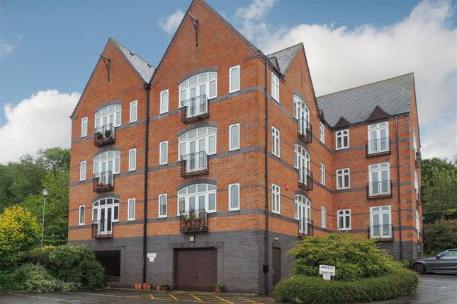Thumbnail Flat for sale in Brindley Court, Braunston, Nr Daventry