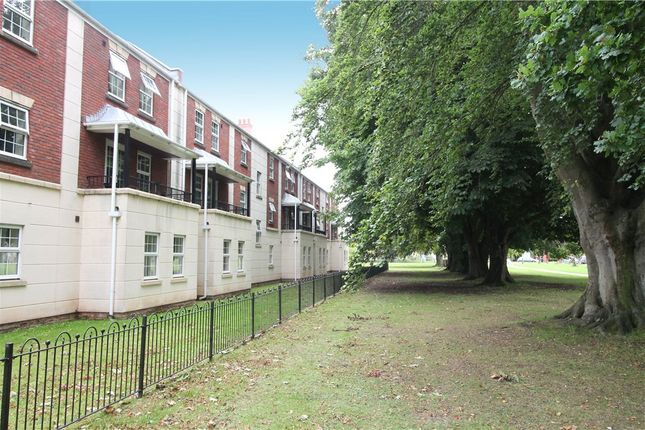 Thumbnail Flat for sale in Ham Green, North Somerset