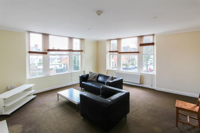 Thumbnail Flat to rent in Pontcanna Street, Cardiff
