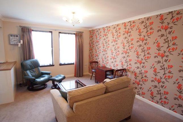 Lounge of Gordondale Court, Aberdeen AB15