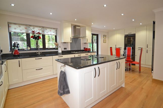 Kitchen of Oakvale, Common Hill, West Chiltington, Pulborough RH20