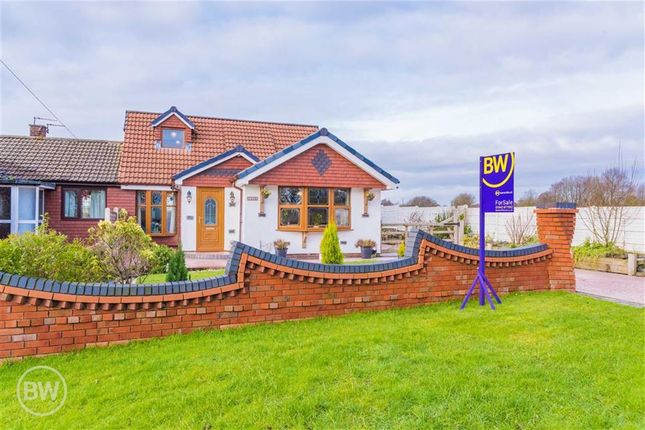 Thumbnail Semi-detached house for sale in North Road, Atherton, Manchester