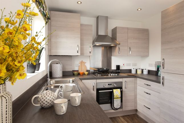 Thumbnail Semi-detached house for sale in Leicester Road, Melton Mowbray
