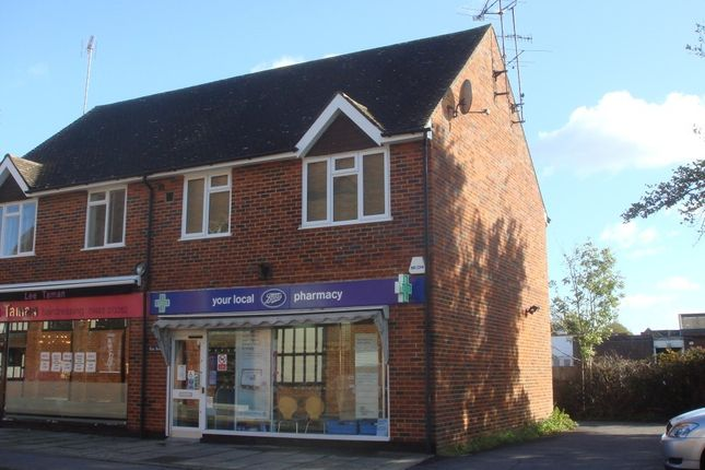 Thumbnail Flat to rent in Village Way, Cranleigh