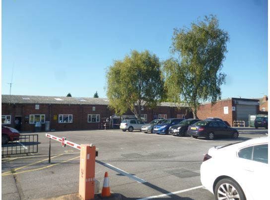 Thumbnail Industrial to let in Kingsholm Business Park, St Catherine Street, Gloucester