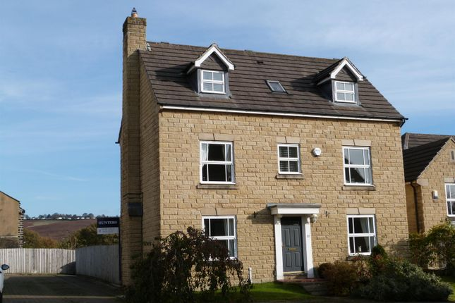 Thumbnail Detached house for sale in Lark Vale, Gilstead