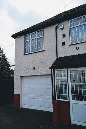 Studio to rent in Ferndale Avenue, Hounslow
