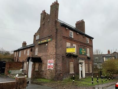 Thumbnail Pub/bar for sale in The Windmill Inn 24 Wigan Road, Ormskirk, Lancashire
