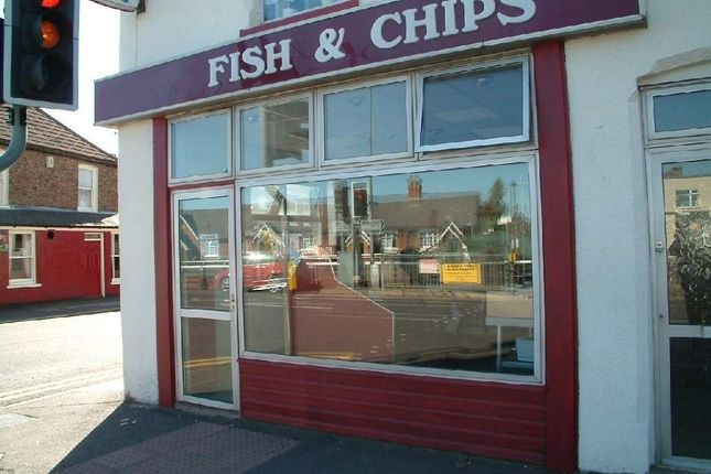 Thumbnail Restaurant/cafe for sale in Bostong, Lincolnshire