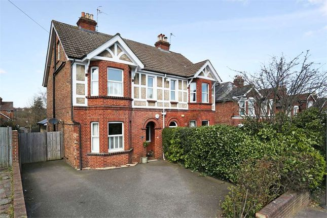 Thumbnail Property for sale in Upper Grosvenor Road, Tunbridge Wells, Kent