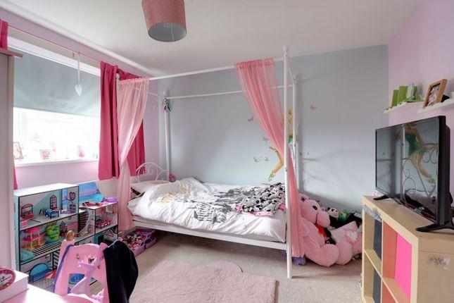 Bedroom 2 of Ferncombe Drive, Rugeley WS15