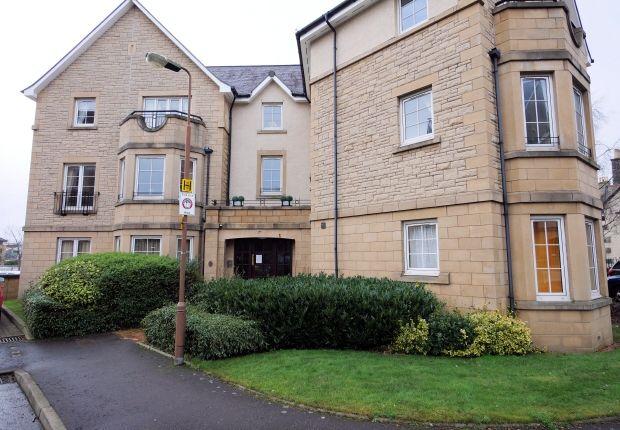 Thumbnail Flat to rent in Roseburn Maltings, Edinburgh