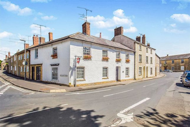 3 bed flat for sale in Westbury, Sherborne DT9