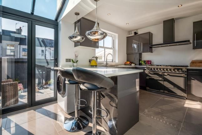 Kitchen of Peverell, Plymouth, Devon PL3