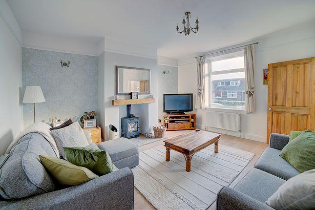 Thumbnail Terraced house for sale in Bankfield Avenue, Kirkheaton, Huddersfield