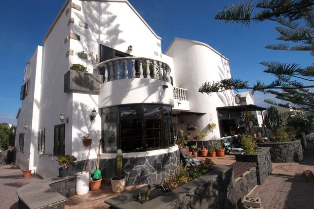 Thumbnail Property for sale in 35508 Costa Teguise, Las Palmas, Spain