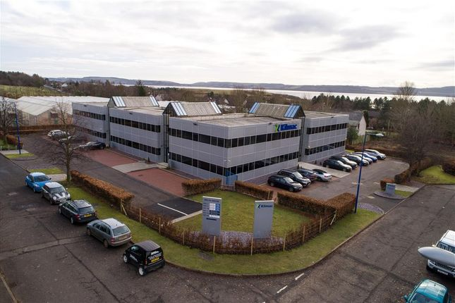 Thumbnail Office to let in Delta House, Gemini Crescent, Dundee